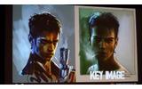 【GDC 2013】ビジュアル系ではなくクールウェスタン-Ninja Theoryが語った『DmC』ダンテのデザインアプローチの画像