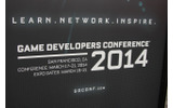 【GDC 2013】5日間の日程を終了し閉幕、来年は3月17日~21日に開催決定の画像