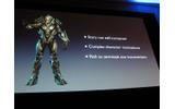 【GDC 2013】5年ぶりの新作!『Halo』フランチャイズの再生とナラティブの表現とは?の画像
