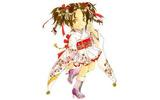 京まふ2012公式キャラクター「都萌(ともえ)ちゃん」の画像