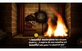 『Little Inferno』の全プラットフォーム累計セールス数が25万本を突破の画像