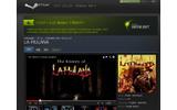 『ラ・ムラーナ』はSteam上で全世界で発売中の画像