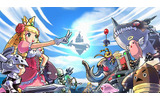 『ケリ姫スイーツ』メインビジュアルの画像