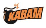 Kabamコーポレートロゴの画像