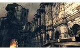 新たに公開されたスクリーンショット「主塔を望む」の画像