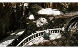 新たに公開されたスクリーンショット「龍の骨」の画像