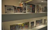 サイバーコネクトツーが手掛けたオリジナルゲームの画像