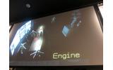『Halo』シリーズのクリエイティブ・ディレクターがインディーズゲームに挑戦!の画像