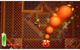 3DS新作『ゼルダの伝説 神々のトライフォース2』最新映像を徹底チェックの画像