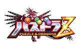 『パズドラZ』タイトルロゴの画像