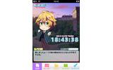 『うたの☆プリンスさまっ マジLOVE1000% スケジュールカレンダー』iOS版がついに配信の画像