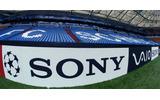 サッカー中継はゲームCMの晴れ舞台の画像