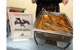 ギギネブラ亜種の胸肉 BBQ風味の画像