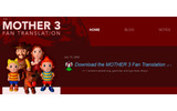 『MOTHER3』ファンメイド英語ローカライズデータ、任天堂に無償提供への画像