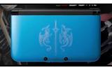 欧州版『ファイアーエムブレム 覚醒』限定版3DS LLの画像