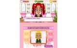 3DS『キラ★メキ おしゃれサロン!』発売日決定、あいことばでアイテムをゲットの画像