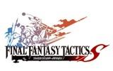 『ファイナルファンタジータクティクスS』ロゴの画像