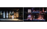 ステージには様々なギミックが配置。罠を避けたり、パズルを解いたり・・・の画像
