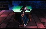 隠された宝箱を手に入れれば体力や魔力がアップの画像