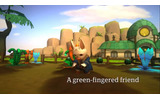 ノルウェー産の謎解きアドベンチャーゲーム『Festival of Magic』Wii Uに登場の画像