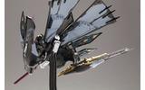 『斑鳩』の2P機「飛鉄塊 銀鶏[黒]」が1/144スケールキットにの画像