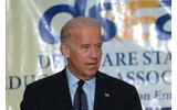 銃規制問題に取り組む米副大統領、ジョー・バイデン氏の画像