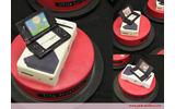 Nintendo DSi Cakeの画像