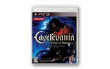 PS3版『Castlevania -LordsofShadow-』パッケージの画像