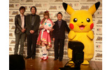 『ポケモン+ノブナガの野望』発表会の様子の画像