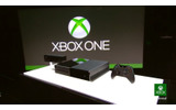 【Xbox One発表】Xbox次世代機は「Xbox One」に決定 ― コントローラと本体デザインを世界初公開の画像