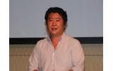 ラットループアジアのTan Sian Yue氏(右)の画像