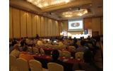会場では東南アジアから約50名のディベロッパーが聴講したの画像