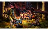 絵画が動くような美麗2Dアクション『ドラゴンズクラウン』の画像