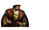 宰相グスタフ卿の画像