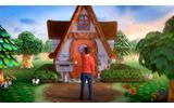 米国任天堂、実写で再現した『とびだせ どうぶつの森』海外TVCMをオンエアの画像