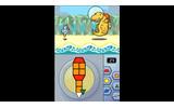 ロボと一緒にみんなを手助け、海外産DSiウェア新作パズルアドベンチャー『Orion's Odyssey』の画像