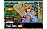 ノベルゲームのエンジンとして有名な吉里吉里2で制作されているの画像