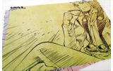 ピーチパイの特典・アルヴィンの画像