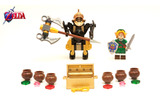 Legend of Zelda: Iron Knuckle Encounterの画像
