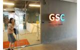 GCSの正面玄関の画像