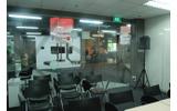 ミーティング用の会議室の画像
