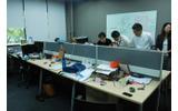 Touch Dimensionsのオフィスの画像