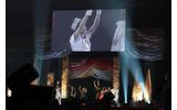 大盛況の中、約3時間のステージが終了したの画像