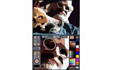 最大9999×9999のサイズのイラストを描くことが可能の画像