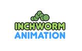 『インチワーム アニメーション』タイトルロゴの画像