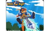 『Rocket Knight』の画像