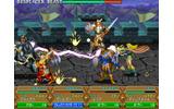 『ダンジョン&ドラゴンズ ミスタラ英雄戦記』の画像