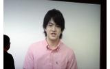 ロジー役・石川界人さんのビデオメッセージも公開の画像