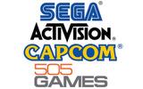 セガ、アクティビジョン、カプコン、505 GamesのE3 2013出展ラインナップが発表の画像