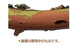大地の原木。レアなめこをコンプリートしようの画像